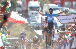 Valverde Vuelta a Espana