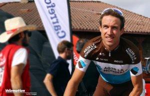Herrada Geniez Vuelta a Espana