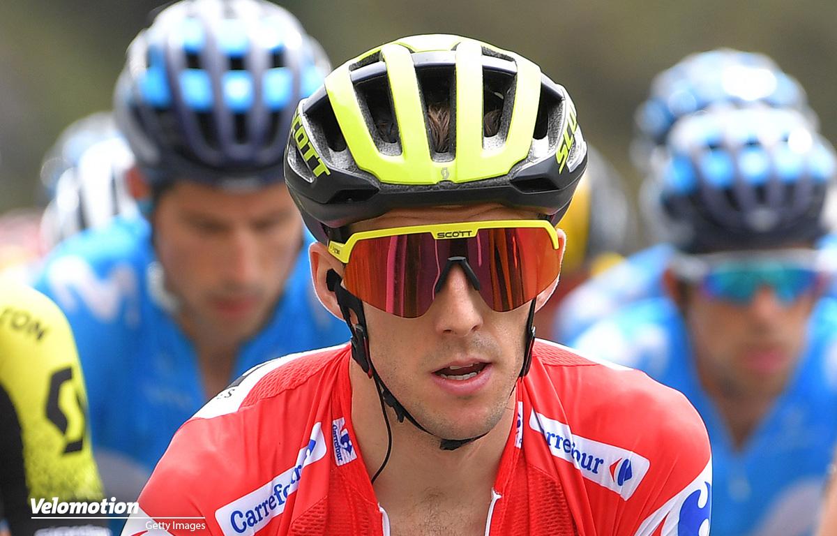 Yates Vuelta