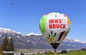 Rad-WM Innsbruck