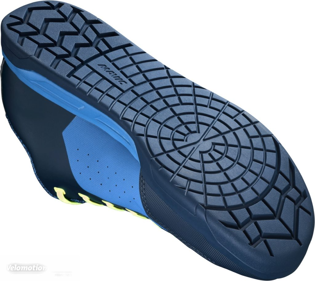 Produktnews: Mavic MTB Schuhe 2019 Velomotion