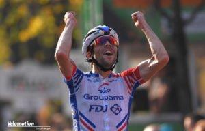 Tour de France Pinot