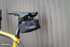 Fidlock Push Saddle Bag 600