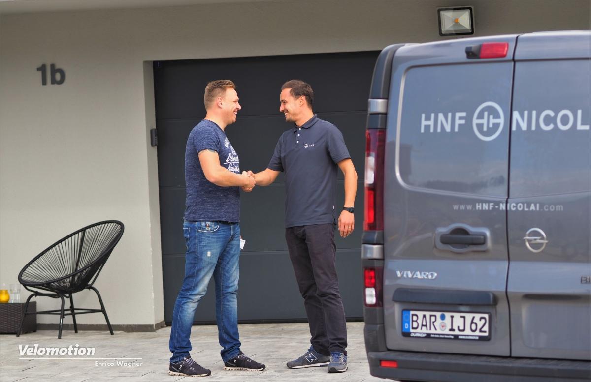 HNF Nicolai