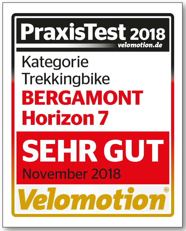 Bergamont Horizon 7 Gent