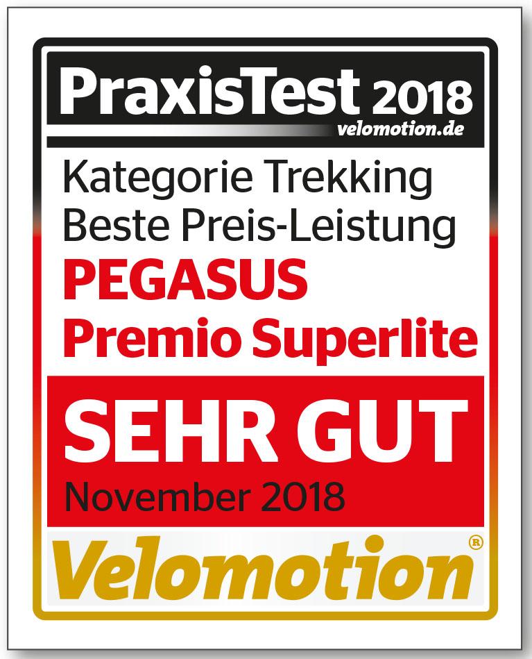 Pegasus Premio Superlite