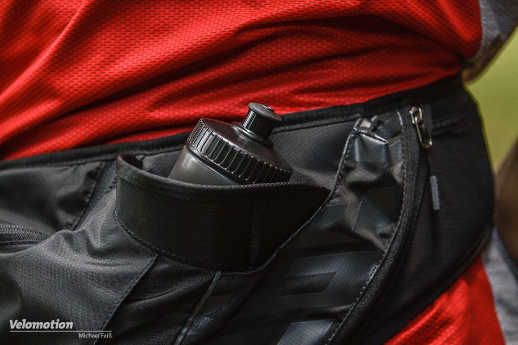 Mavic Crossride Hüfttasche