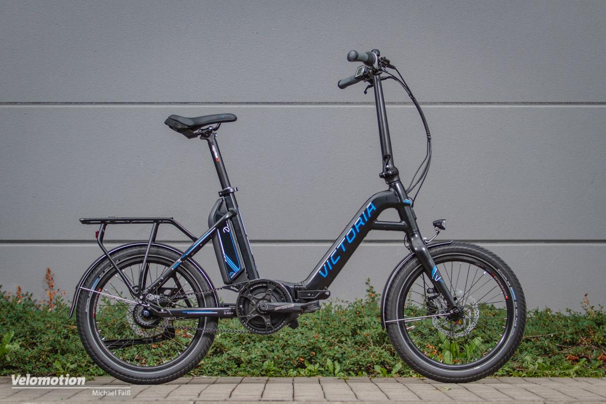 Victoria e bike 2019