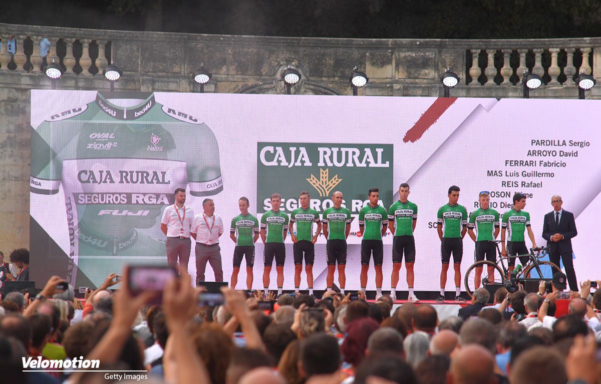 Caja Rural – Seguros RGA