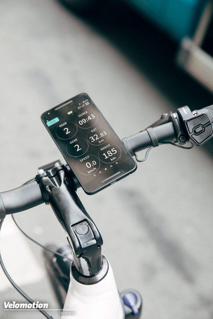 e-tube ride