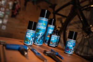 Shimano Clean, Lube & Care