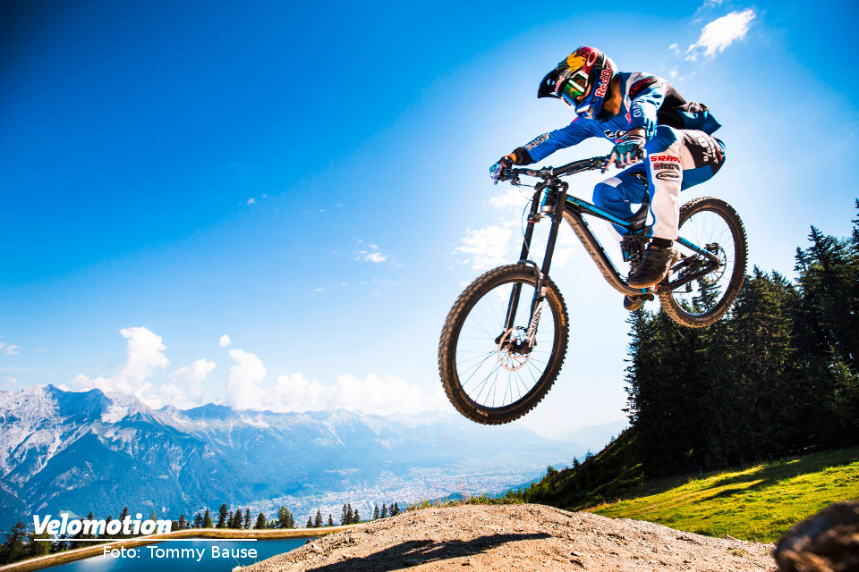 Saalbach News - Velomotion