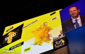 Tour de France 2019 WIldcard