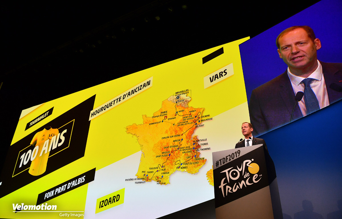 Tour de France 2019 WIldcard