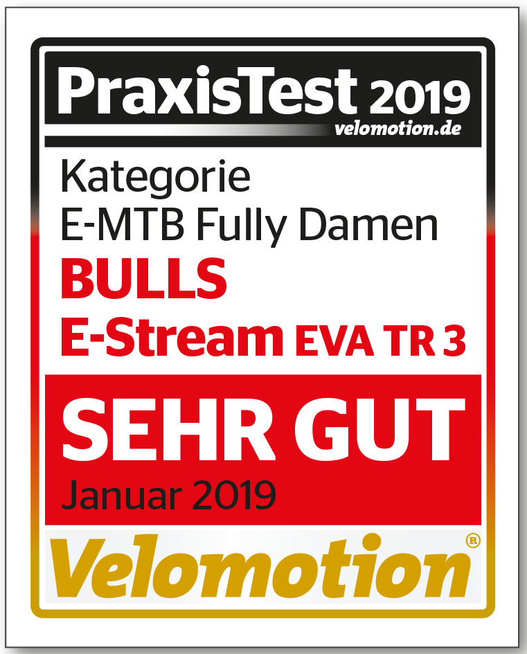 Bulls E-Stream Eva