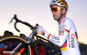 Radcross Deutsche Meisterschaft Meisen