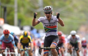 Impey Daryl Tour Down Under