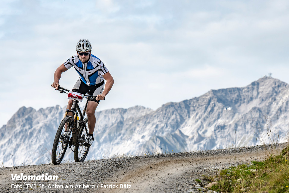 Arlberg Bike Marathon 2020 St. Anton | Tirol in sterreich