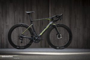 Scott Foil RC Disc
