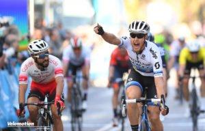 Tour de France Teams Trentin