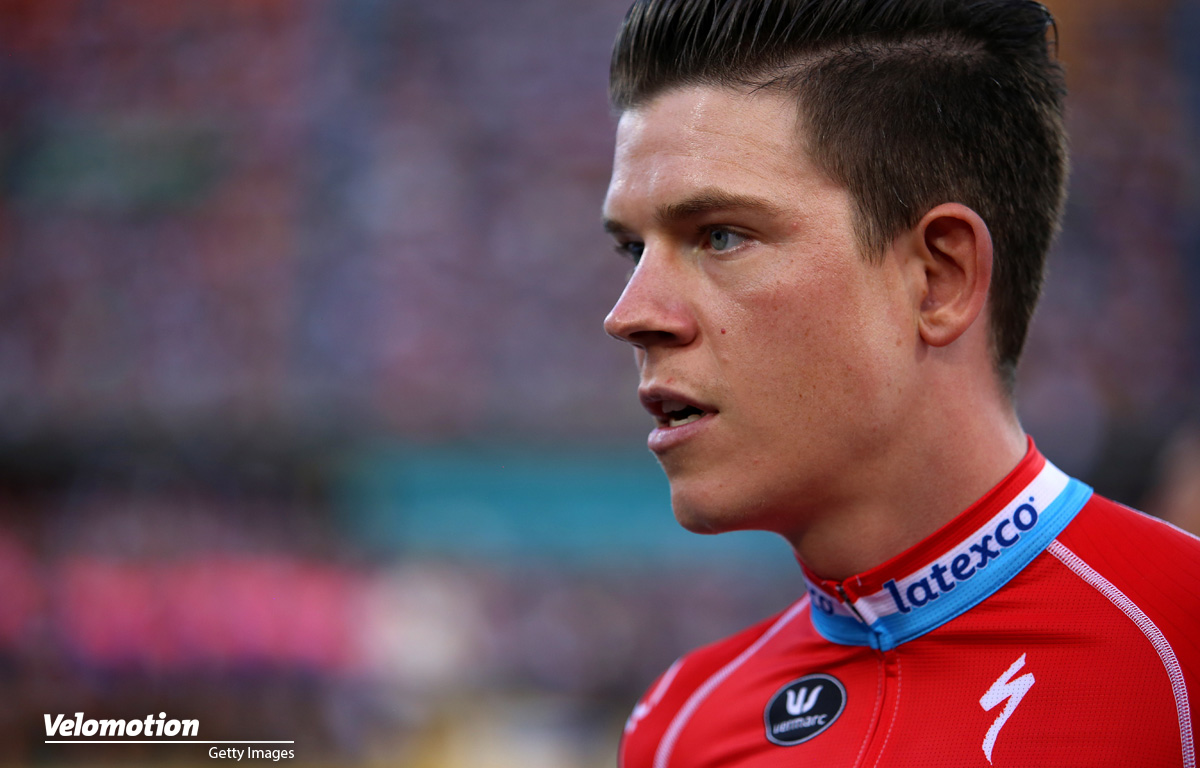 Jungels Bob Tour Colombia