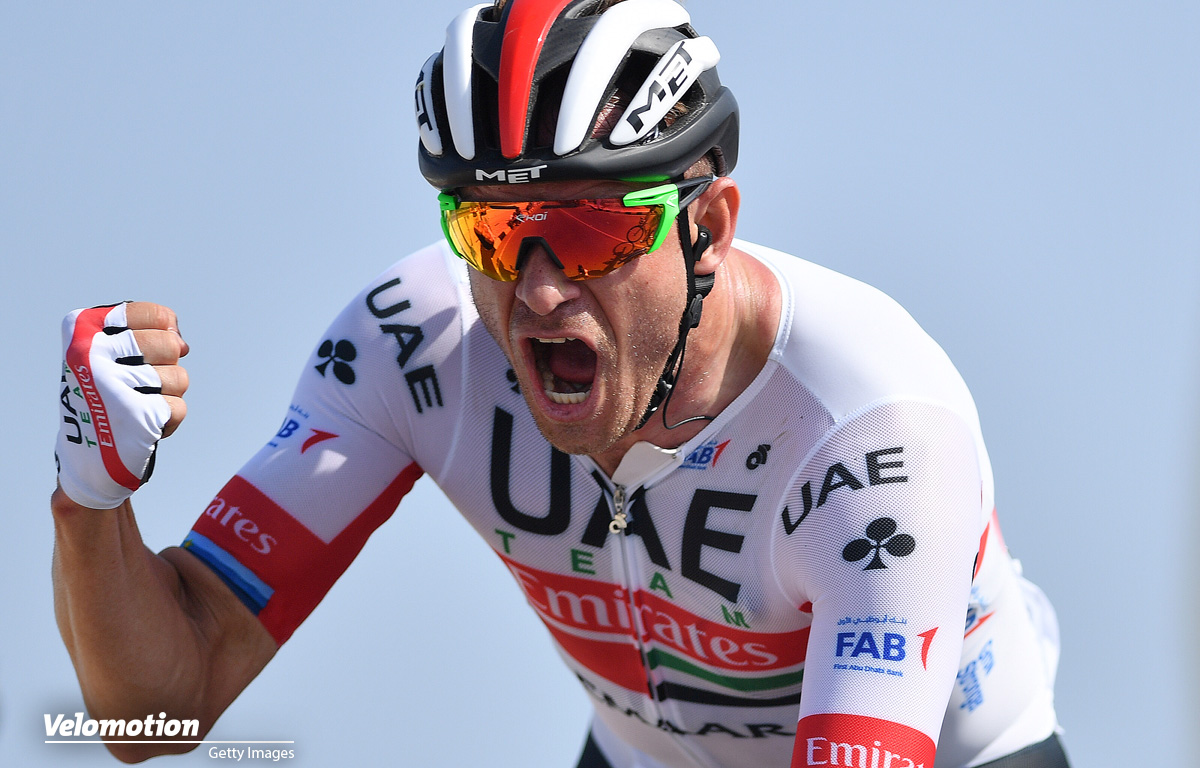 Tour de France 2019 Teams UAE Kristoff