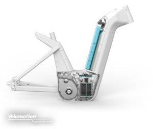 E-Bike Motoren 2019