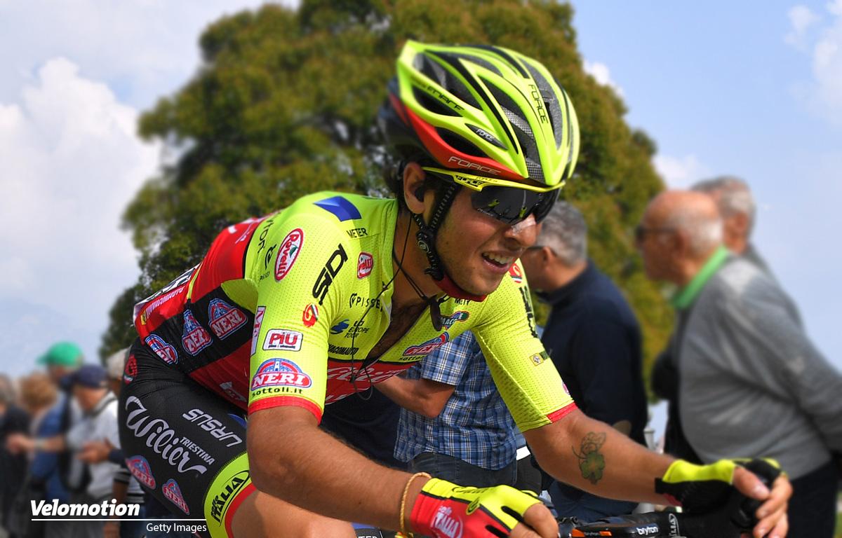 Velasco Simone Trofeo Laigueglia
