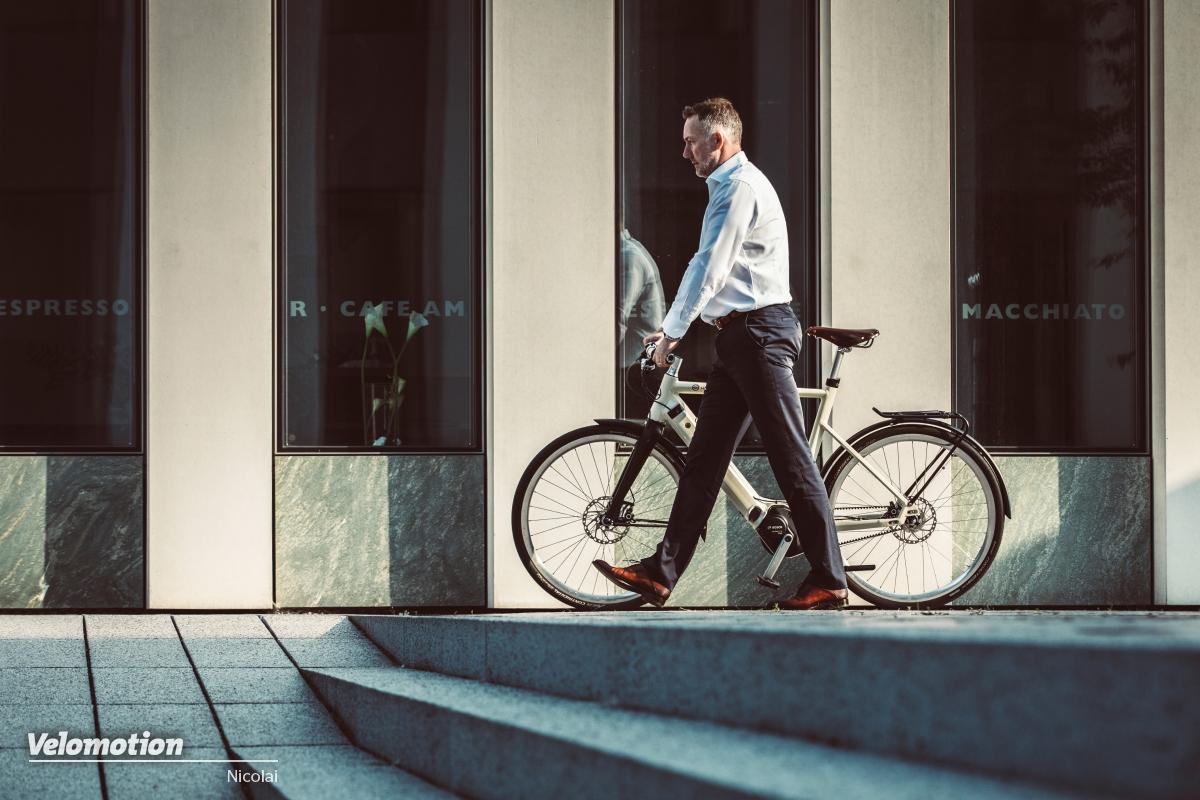 4c3e7d463d70d5 HNF Nicolai 2019  Hochwertige E-Bikes für den urbanen Raum - Velomotion