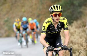 Tour de France Teams Yates Mitchelton Scott