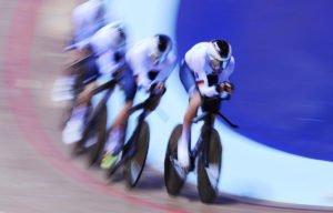 Bahnradsport-WM 2019 Zeitplan Aufgebote