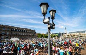 Deutschland Tour Jedermannrennen