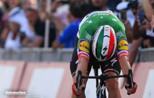 Viviani UAE Tour
