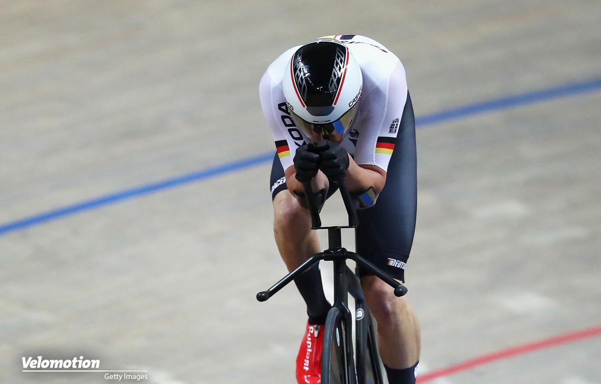 Weinstein Bahnradsport-WM