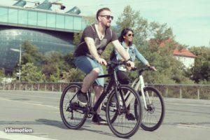 Puristische Eleganz Für Jeden Tag Diamant 247 Urban Bike Mit