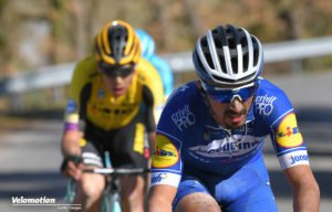 Alaphilippe Bianche