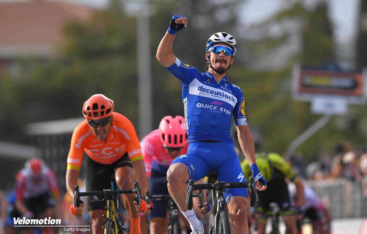 Tour de France 2019 Bergtrikot