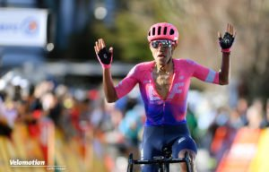 EF Education First Martinez Paris Nizza