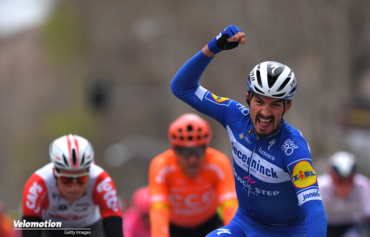 Quick-Step Alaphilippe