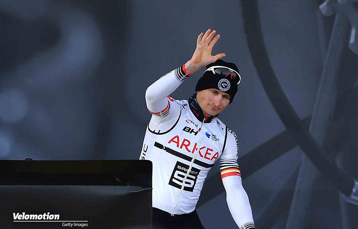 Greipel Andre Arkea - Samsic Tour de France Wildcard