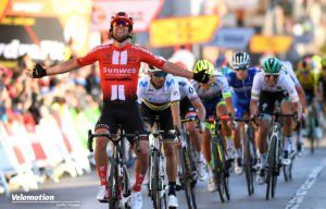 Tour de France Matthews