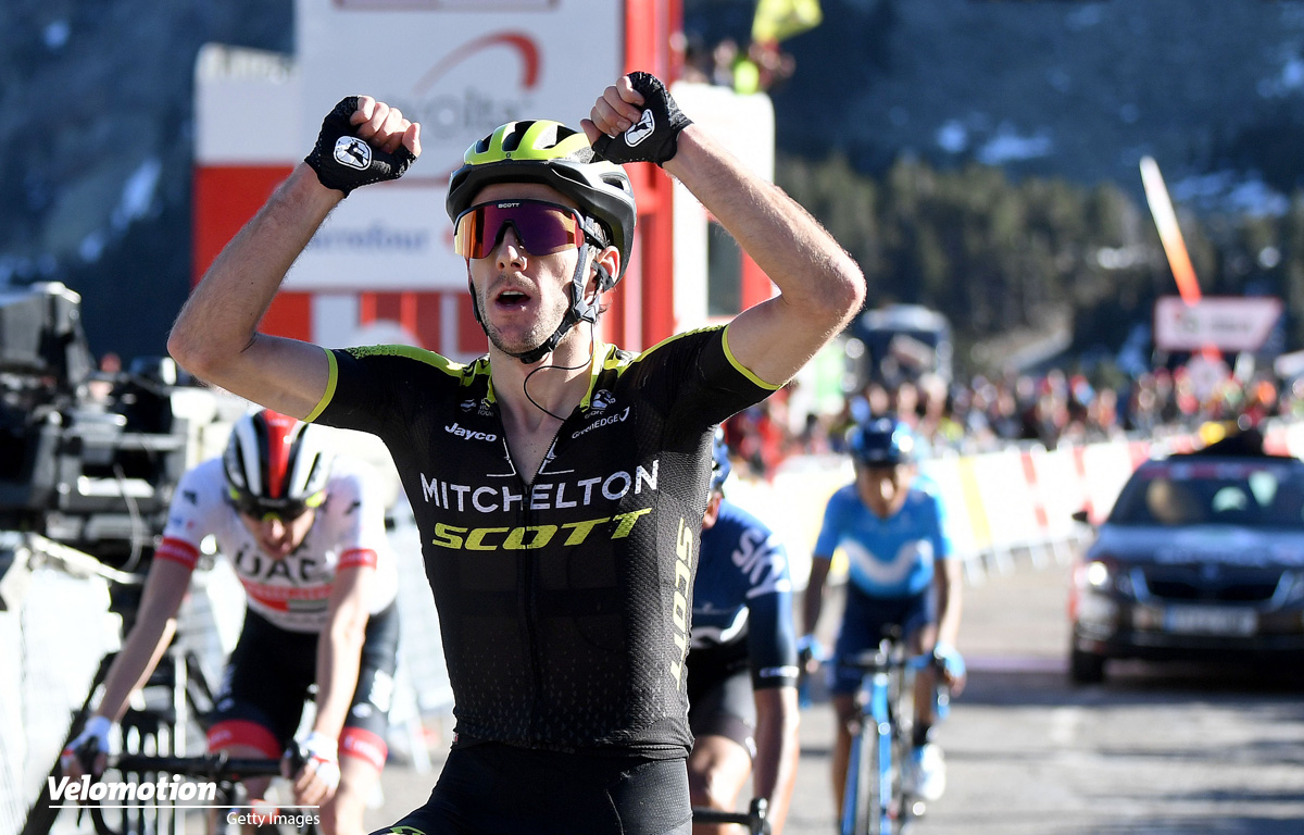 Tour de France 2019 Favoriten Adam Yates