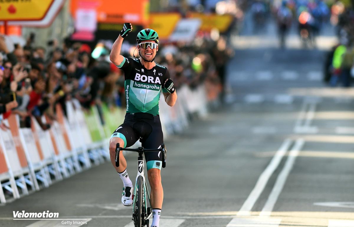 Tour de France 2019 Nachwuchswertung Weißes Trikot Maximilian Schachmann