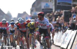 Grünes Trikot Tour de France 2019 Alexander Kristoff