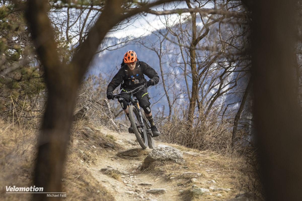 Specialized S-Works Stumpjumper
