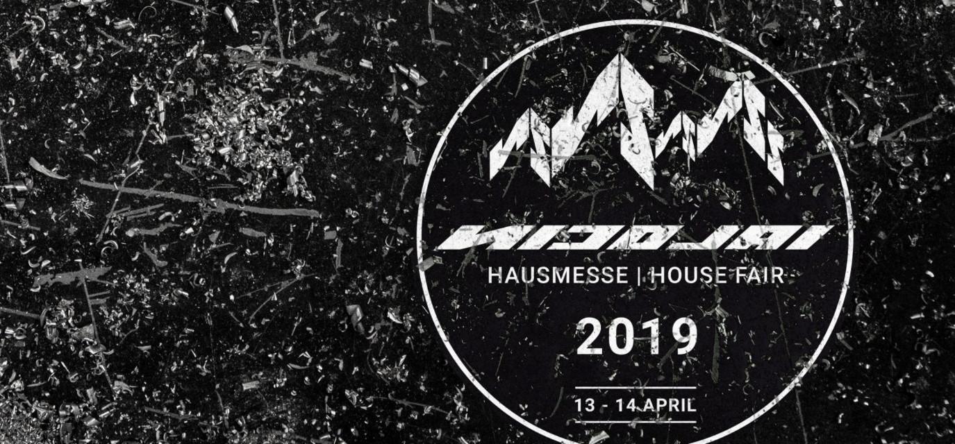 Nicolai Hausmesse 2019