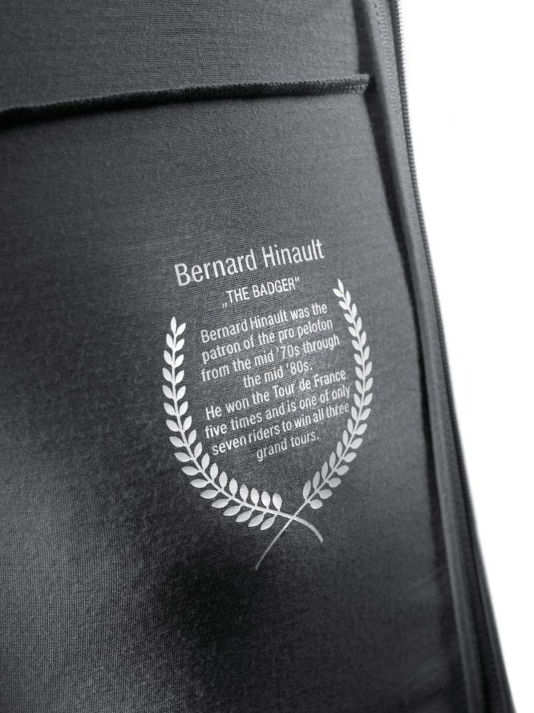Mavic Bernard Hinault