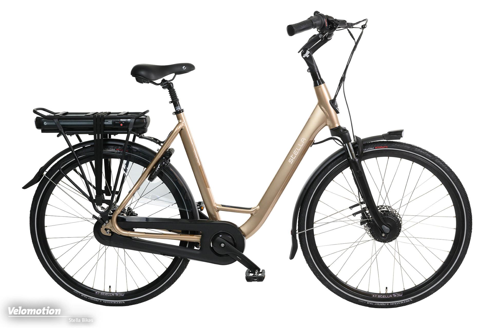 Stella Bikes