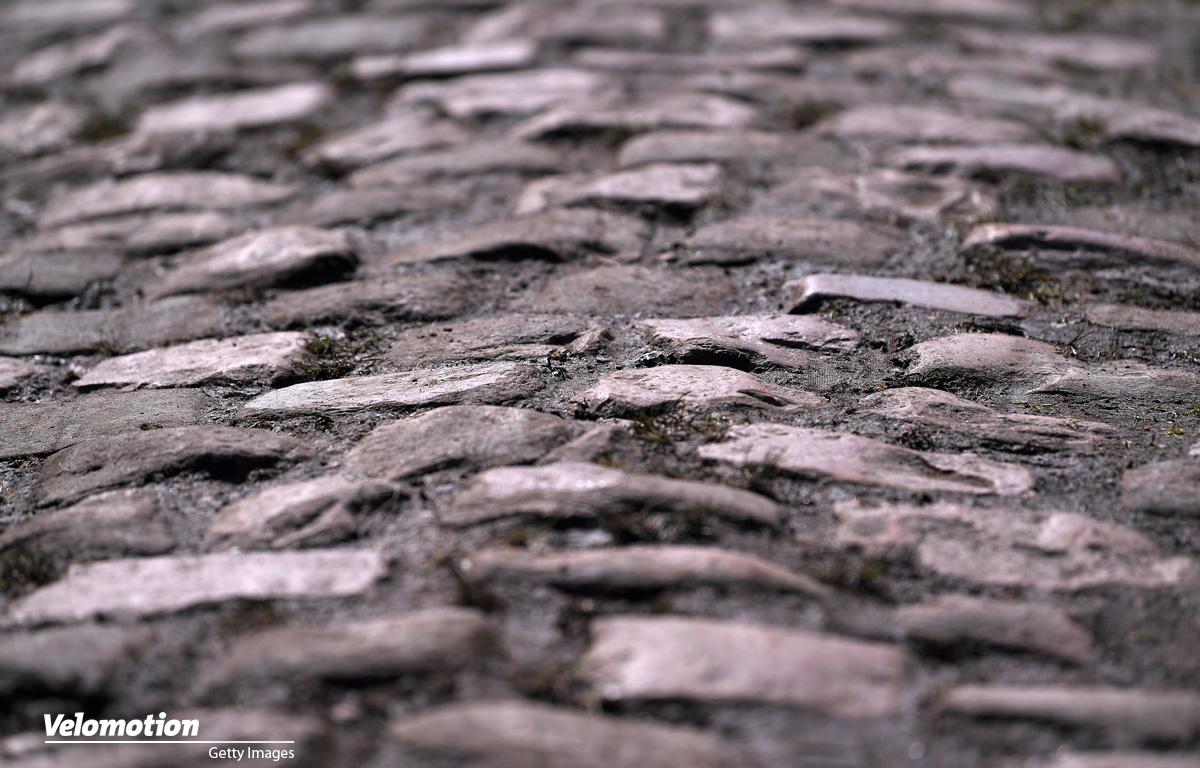Paris - Roubaix Vorschau Kopfsteinpflaster
