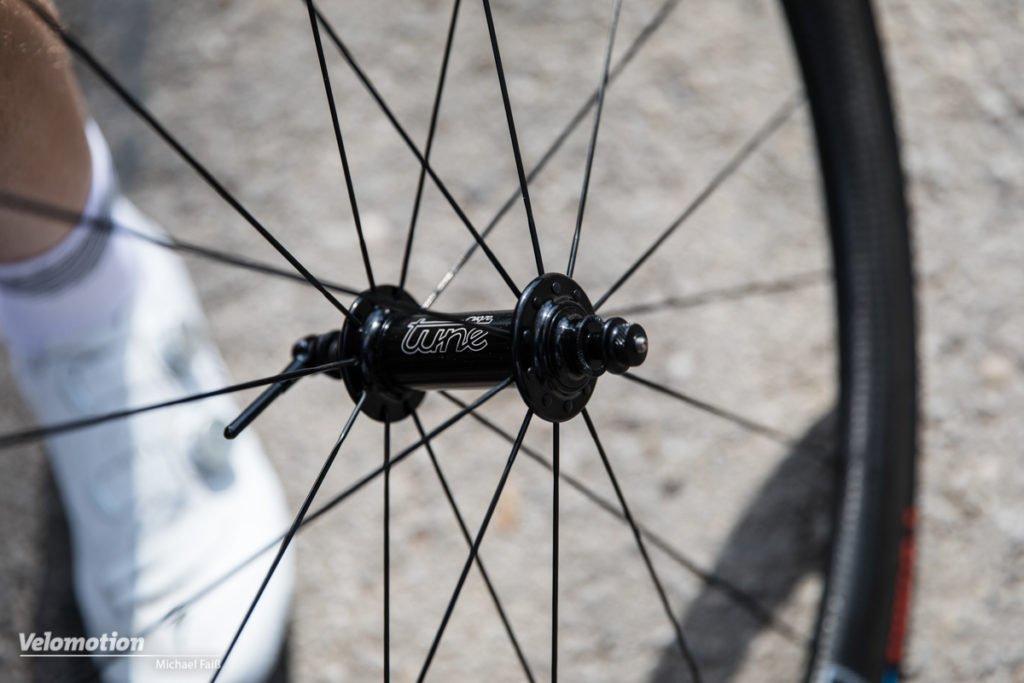 Bikebeat Überflieger